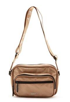 DAY ET Day GW Sporty Small Bag 02033Moonlight Beige Bubbleroom.eu