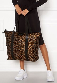 DAY ET Day Gweneth Leopard Bag 15001 Copper Bubbleroom.eu