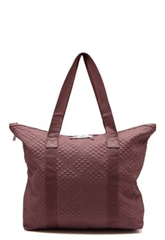 DAY ET Day Gweneth Q Topaz Bag 03079 Rose Taupe Bubbleroom.eu