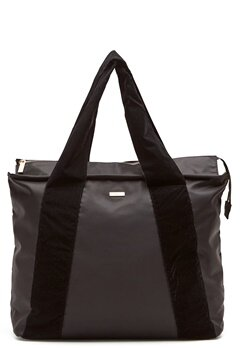 DAY ET Day Velvet Band Bag 12000 Black Bubbleroom.eu