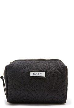 DAY ET Gweneth Tone Beauty Bag 12000 Black Bubbleroom.eu