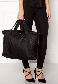 Day Birger et Mikkelsen Day Gweneth Lurex Bag Black Bubbleroom.eu