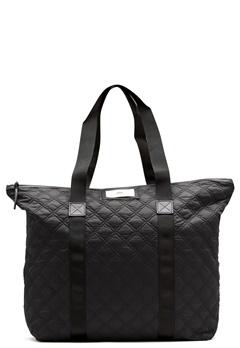 Day Birger et Mikkelsen Day Gweneth Q Tile Bag 12000 Black Bubbleroom.eu