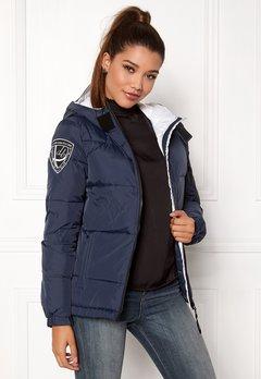 D.Brand Eskimå Jacket Navy Bubbleroom.eu