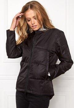 D.Brand Luna r-neck jacket Black Bubbleroom.eu