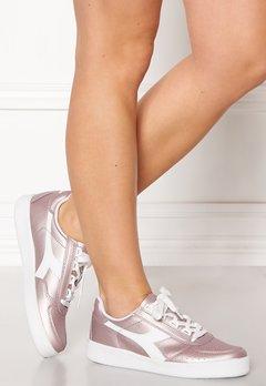 Diadora B.Elite Shoes White/Gold Bubbleroom.eu