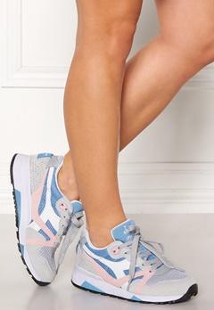 Diadora N900 Sneakers Blue/Pristine Bubbleroom.eu