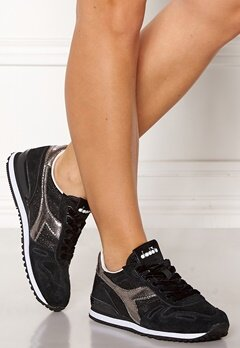 Diadora Titan WN Premium Shoes Black Bubbleroom.eu