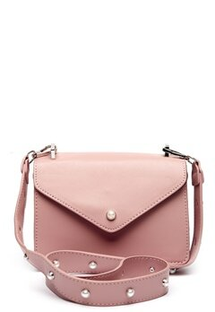 Pieces Dolla Cross Body Pink Bubbleroom.eu