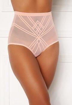 DORINA Airsculpt Hi Waist Shape Brief PK0013-Pink Bubbleroom.eu