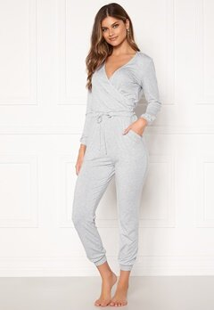 DORINA Dawn Jumpsuit GY0005-Grey Bubbleroom.eu