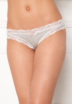 Dorina Gina Brief Grey Melange Bubbleroom.eu