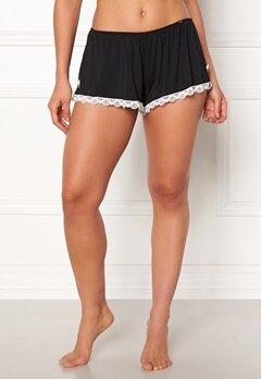 DORINA Romy Shorts V04-Black Bubbleroom.eu
