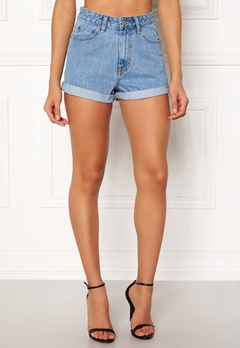 Dr. Denim Jenn Shorts Light Retro Bubbleroom.eu