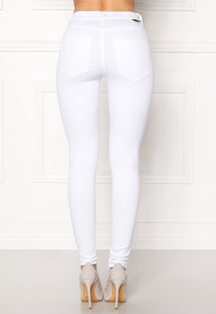Dr. Denim Lexy White Bubbleroom.eu