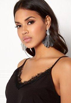 Dyrberg/Kern Drika Shiny Earrings Crystal Bubbleroom.eu