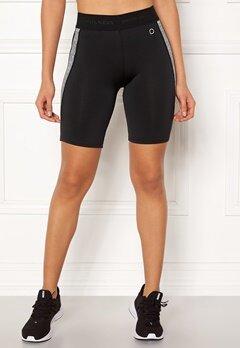 Drop of Mindfulness Bettsy Shorts Black/Grey Mel Bubbleroom.eu