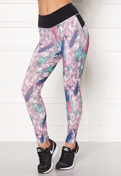 Drop of Mindfulness Bow II Tights Feather Feather Bubbleroom.eu