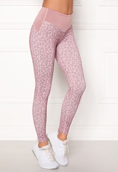 Drop of Mindfulness Bow II Tights Leo/Clay Bubbleroom.eu