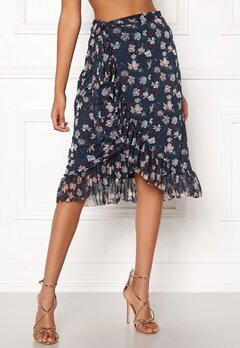 OBJECT Elenor NW Skirt Mood Indigo Bubbleroom.eu