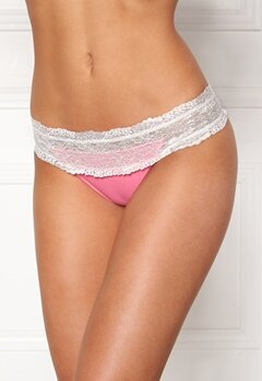 Elsa & Rose Swimwear Hips Don't Lie Bottom Pink/White Lace Bubbleroom.eu