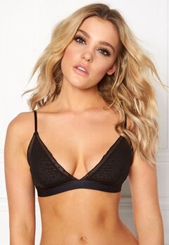 NORR by Erbs Zanela Bra Black Bubbleroom.eu
