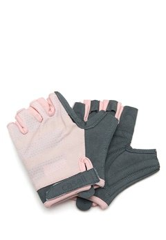 Casall Excercise Glove Wmn 307 Lucky pink/grey Bubbleroom.eu