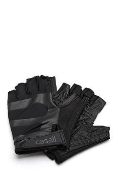 Casall Exercise Glove Multi 901 Black Bubbleroom.eu