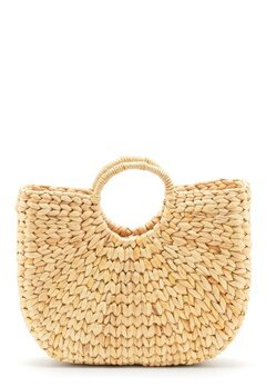 Farrow Bianca Mini Bag Light Blonde Bubbleroom.eu