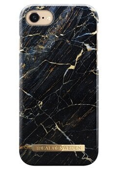 iDeal Of Sweden Fashion Case iPhone Port Laurent Marble Bubbleroom.eu