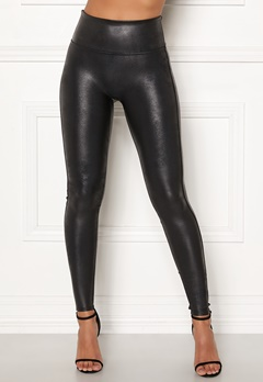 Spanx Faux Leather Leggings Black Bubbleroom.eu