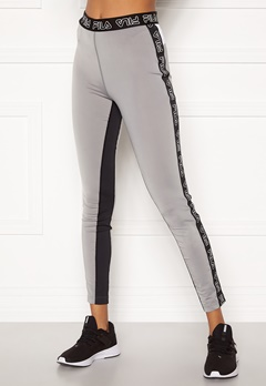 FILA Alia Leggings A272 monument black Bubbleroom.eu