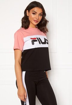 FILA Allison Tee A887 lobster bisque- Bubbleroom.eu