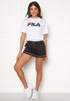 FILA Aninda Shorts Black Bubbleroom.eu