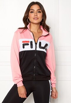 FILA Bronte Track Jacket Coral Blush Bubbleroom.eu