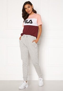 FILA Eider Sweat Pants B13 Light Grey Melan Bubbleroom.eu