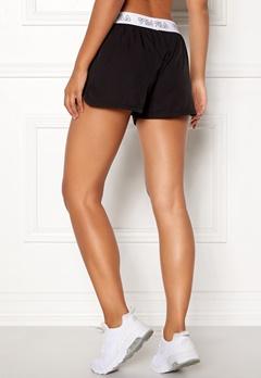 FILA Leane Shorts 002 Black Bubbleroom.eu