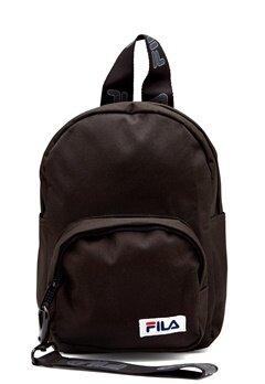 FILA Mini Strap Backpack 002 Black Bubbleroom.eu
