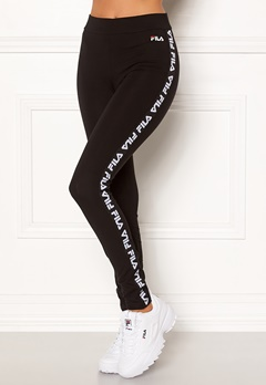 FILA Philine Leggings 002 black Bubbleroom.eu