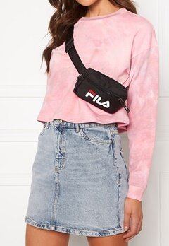 FILA Sporty Belt Bag 002 Black Bubbleroom.eu