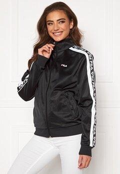 FILA Tao Track Jacket E09 black-bright whi Bubbleroom.eu