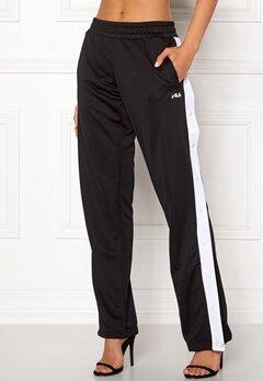 FILA Victoria Buttoned Pants Black Bubbleroom.eu