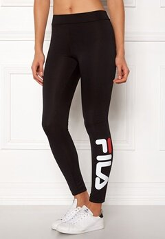 FILA Flex 2.0 Leggings 002 Black Bubbleroom.eu