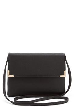 New Look Flo Crossbody Bag Black Bubbleroom.eu