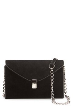 Pieces Fran Cross Body Black Bubbleroom.eu