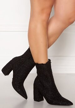 Francesco Milano Boucle Boots Nero Bubbleroom.eu