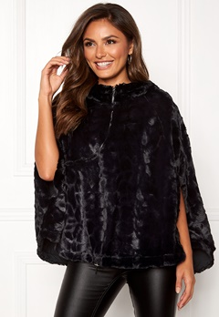 FREDDY Sport Cape Top N0 Bubbleroom.eu