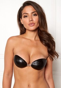 Freebra Freebra Strapless Bra Black Bubbleroom.eu