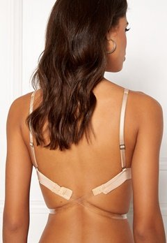 Freebra Low Back Strap 199 Transparent Bubbleroom.eu