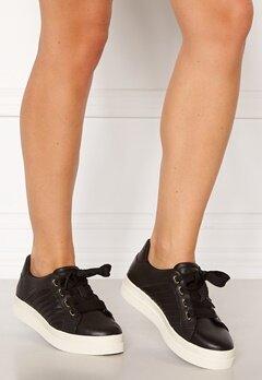GANT Avona Low Lace Shoes G00 Black Bubbleroom.eu